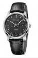 Calvin Klein Infinite Men's Automatic Leather Watch