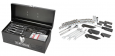 Craftsman 130-Piece Mechanics' Tool Set & 16