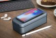 BentoStack Charge Wireless Charging Box