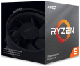 AMD Ryzen 5 3600X 3.8GHz 6-Core AM4 Desktop Processor