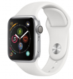 Apple Watch Series 4 GPS 40mm Smartwatch w/ Sport Band (2018, Open Box)