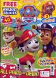 One-Year Subscription to Paw Patrol Magazine