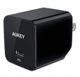 Aukey 18W USB-C Charger with Power Delivery 3.0