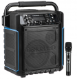 Denon Commander Sport Water Resistant Portable PA Speaker