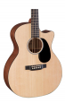 Martin GPCRSGT 6-String Acoustic Electric Guitar