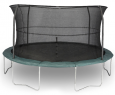 JumpKing Advanced 14 ft. Trampoline with Enclosure