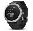 Garmin Vivoactive 3 GPS Smartwatch w/ Heart Rate Monitor (2017)