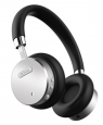 BOHM B66 On-Ear Wireless BT Headphones w/ Active Noise Cancellation