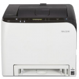 Ricoh SP C261DNw Wireless Color Laser Printer