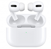 Apple AirPods Pro w/ Wireless Charging Case (2019)