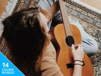 The Complete Learn to Master the Guitar Bundle