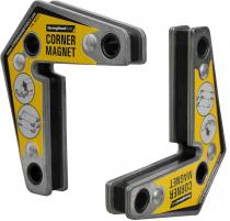 2-Pack Strong Hand Tools Corner Magnets