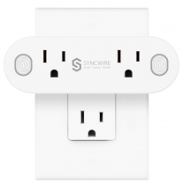 ... 3-Day Sale at Best Buy · Syncwire 2-in-1 Mini Wi-Fi Smart Plug $18 at StackSocial ...